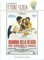 Il cinema di Ettore Scola 9 -  DRAMMA DELLA GELOSIA, DVD editoriale