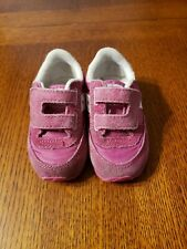 Toddler Saucony Shoes Size 5