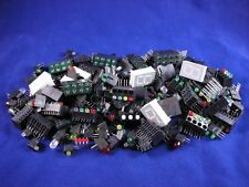 (100+ pcs.) Cbi, Led Array, Numeric Display - Grab Bag