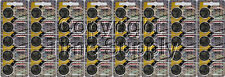 Maxell Original 2016 CR 2016 Lithium 3V Battery ( 40 PC )