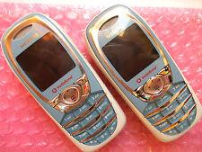 Telefono Cellulare SIEMENS C62