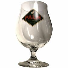 Palm Amber, Brewery Steenhuffel, Belgian Craft Beer Glass Chalice, beer glass