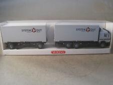 Wiking H0  neu OVP 5730435 MB  System Gut   BT12