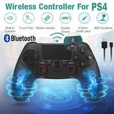 Controller Für Sony Playstation 4 DualShock kabellos Gamepad Vibration Joystick