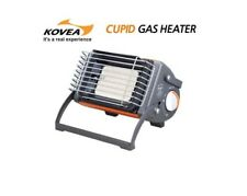 Kovea New Cupid Portable Butane Gas Heater KH-1203 With HardCase Outdoor Camping