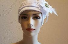 Women Chemo Hat Bonnet Headwrap Scarf Wrap Hijab Style turban Stretchable Cap