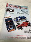 Auto modélisme N° 10 Honda F1 1500 , visite Mery kits , Jaguar MK2 etc ...