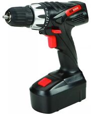 "NEW 18V Cordless 3/8"" Drill/Driver w/Variable Speed by DRILL MASTER -FREE SHIP"