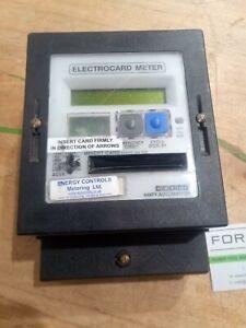 Ampy Digicard Electric Meter