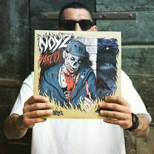 Noyz Narcos - Verano Zombie vinile Lp ( sigillato e numerato a mano )