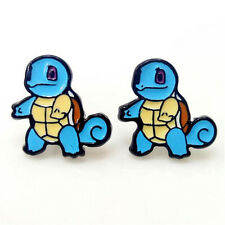 Pokemon Squirtle Earrings