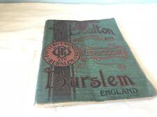Illustrations and Descriptions of Machinery & Apparatus - William Boulton (1921)