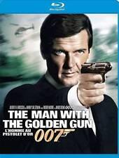 The Man with the Golden Gun (Blu-ray Disc, 2012, Widescreen)
