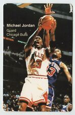 Michael Jordan 1998 SPORT PART OF HISTORY COLLECTIBLE Basketball Card RARE MINT