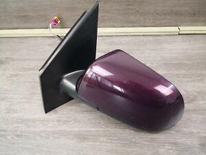Spiegel Außenspiegel Elektrische Vorne Links  VW Polo 9N   6Q0857933