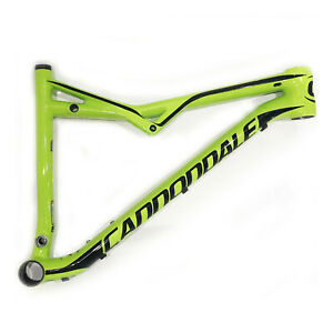 CANNONDALE Habit Carbon 1 Frame •Front Triangle •Medium •Good Condition