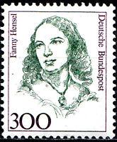 1433 postfrisch BRD Bund Deutschland Briefmarke Jahrgang 1989