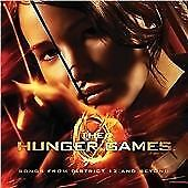 The Hunger Games: Songs From District 12 And Beyond, Good, Various Artists, Soun