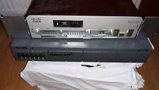 Cisco 1941 2-Port Gigabit Ethernet Integrated Series Router INCLUDING EARS (rack
