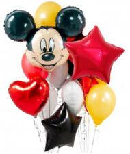 12 Palloni TOPOLINO MICKEY MOUSE disney festa compleanno party