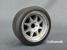 99088-16 Alufelgen 1:18 Ford RS-Design 16 Zoll 6/8 s
