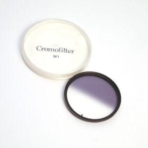 Cromofilter Verlauf-Filter * 55mm M1 * Graduated Filter * 55