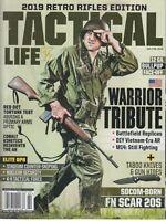 Tactical Life January/February 2019 Modern Firearms