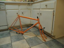 vintage diamond back apex frame 19' mountain bike