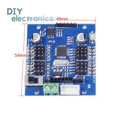 STM32 16-Channel Servo controller board PWM TTL Serial Port 32-bit US