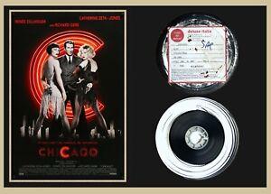 Chicago - Film Trailer in Pellicola 35mm - Pellicola Cinematografica Originale