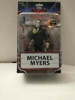 NECA Toony Terrors Halloween Michael Myers Action Figure Bloody Variant New NM