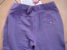 (C270) Nolita Pocket Girls Jogging Hose mit Logo Stickerei und Taschen gr.98