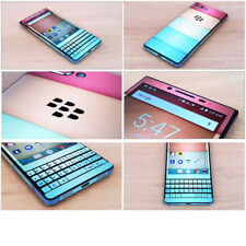 POP SKIN Elaborate Skin Sticker For BlackBerry Key2 Keytwo Design #01+Free Gift