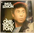 ♫ 33 T VINYL PAUL SIMON - ONE-TRICK PONY ♫