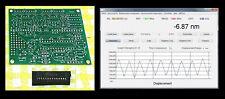 Laser Measurement Readout Hp Agilent Keysight Interferometers Sg Md1 Read
