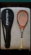 Head 135CT Squash Racquet