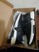 MENS ADIDAS ORIGINALS POD-S3.1 Black White 12 Free Adidas Clima Pants XL