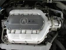Engine 3.7L VIN 9 6th Digit AWD Fits 10-14 TL 693689
