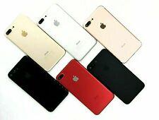 Iphone 7 Plus Con Batería Trasera de reemplazo de piezas carcasa de metal caso cubierta de Reino Unido