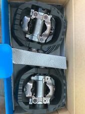 NEW - Shimano PD-M647 SPD BMX/Off-Road Racing Clipless Pedals