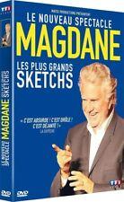 LE NOUVEAU SPECTACLE MAGDANE - SES PLUS GRANDS SKETCHS [DVD] - NEUF