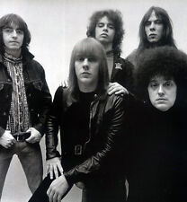 MC5 POSTER PAGE . ROB TYNER . FRED SONIC SMITH . KICK OUT THE JAMS . P1