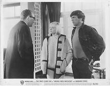 HAVING A WILD WEEKEND original 1965 movie photo DAVE CLARK FIVE/5/BARBARA FERRIS