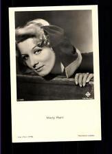 Mady Rahl Film Foto Verlag Postkarte ## BC 56569