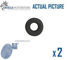 2 x NEW BLUE PRINT REAR LEAF SPRING BUSH PAIR GENUINE OE QUALITY ADN18049