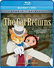 The Cat Returns [New Blu-ray]