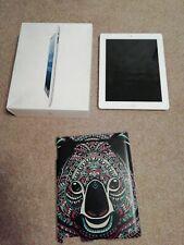 Apple iPad 4th Gen. 16GB, Wi-Fi, 9.7in - White with Box