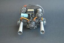 ENGINE TAMIYA SAND SCORCHER  MONSTER BEETLE HANDPAINTED  1/10.