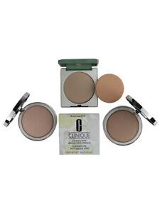Clinique Superpowder Double Face Makeup, 0.35oz/10g