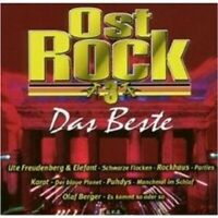 OSTROCK- DAS BESTE III 2 CD NEU